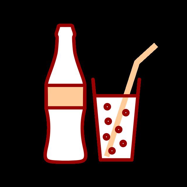Víz - üdítők